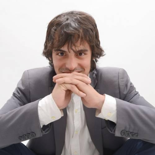 Miguel Gil Romero (Chili)